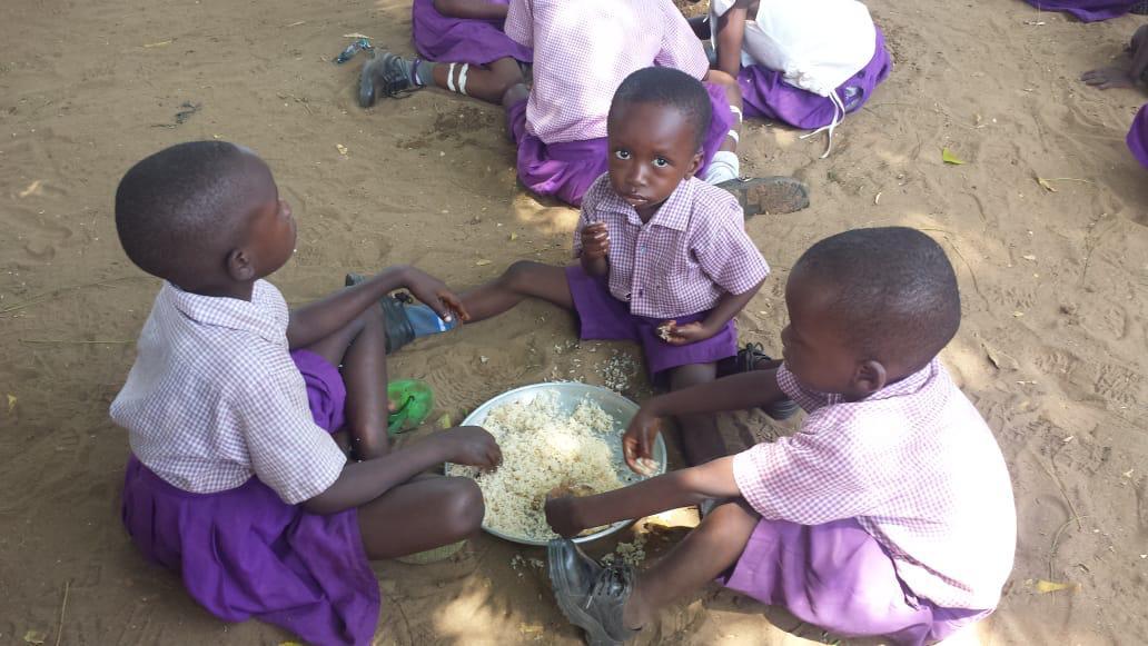 Progetto Alimentare Scuola - MAZAO 2